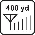 400-Yard Range