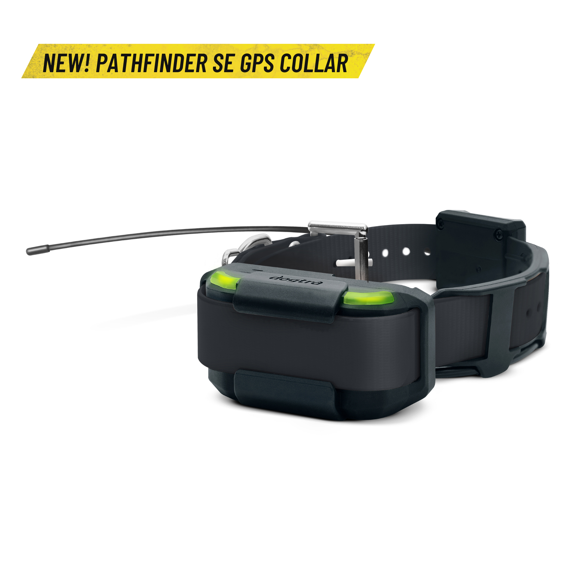 PATHFINDER SE ADDITIONAL LED GPS COLLAR
