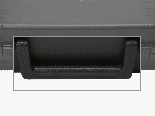 Carrying Case Handle
