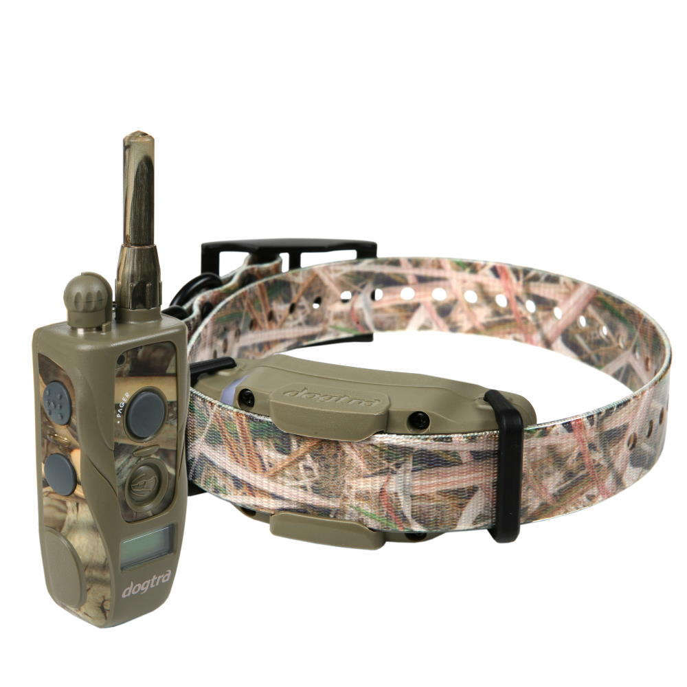 Dogtra 1900S WETLANDS Remote Training Collar