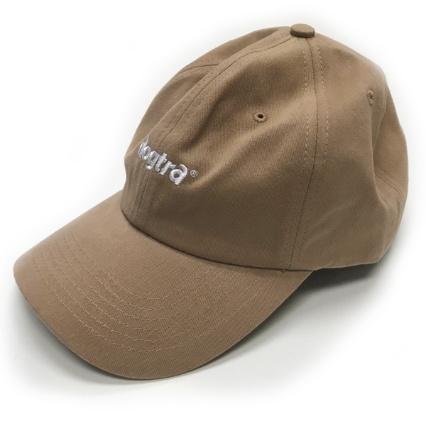 Dogtra Hat - Tan Dad Hat