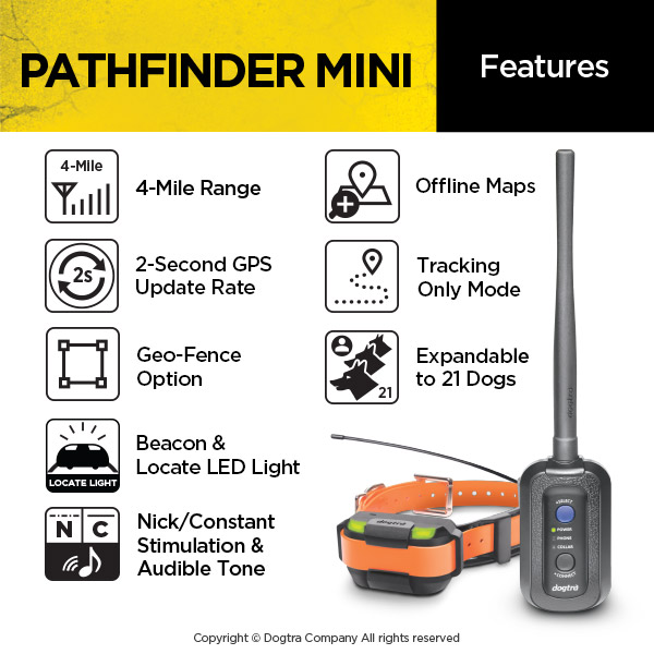 PATHFINDER MINI