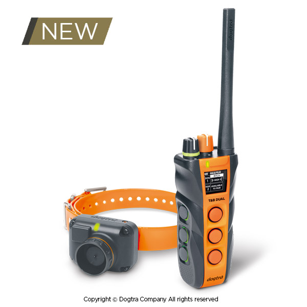 GPS Dog Tracking Collars   GPS Tracker For Hunting Dogs
