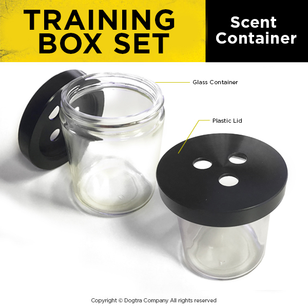 TRAINING BOX SET (3)